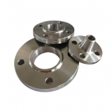 ASME B16.5 Flat face flanges